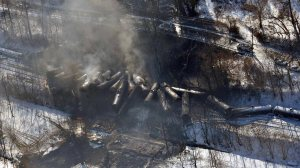 OIl train accidents pose dangers for rail workers, too.