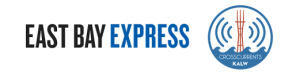 Send you letters to the East Bay Express and KALW by Jan. 11 and they may be broadcast or published. All will be sent to Trump by Inauguration Day.